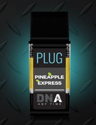 Pinneapple Express